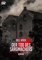 DER TOD DES SARGMACHERS