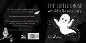 The Little Ghost Who Didn'T Like to Be Scary