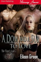 A Dom and a Sub to Love