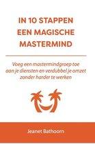In 10 stappen  -   In 10 stappen een magische mastermind