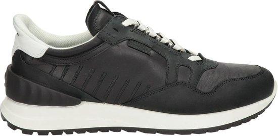 Ecco Astir heren sneaker - Zwart - Maat 39