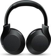 Philips TAPH802BK - Draadloze Over-ear Koptelefoon - Zwart