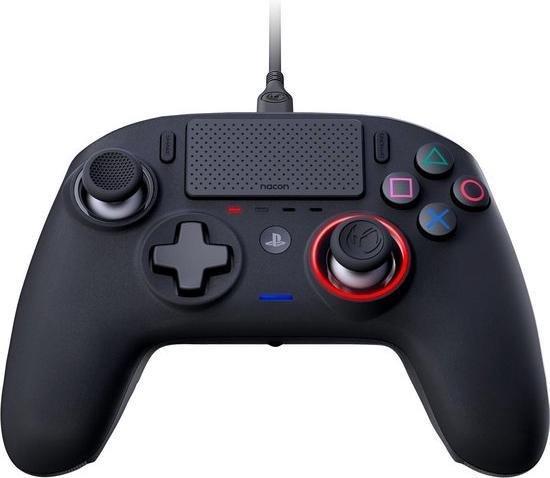 Nacon Revolution Pro 3 Official Licensed Controller - PS4 - Zwart