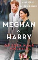 Boek cover Meghan & Harry (Nederlandse editie) van Omid Scobie