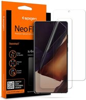 Spigen Neo Flex HD Screen Protector voor Samsung Galaxy Note 20 - 2 Pack