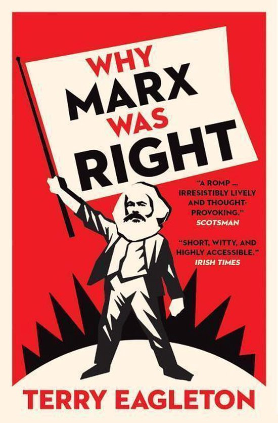 Afbeelding van Why Marx Was Right