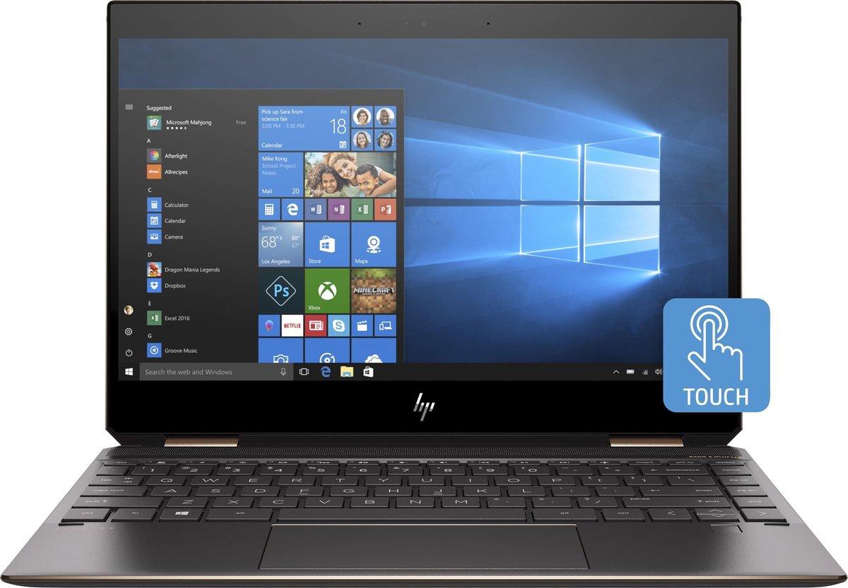 HP Spectre X360 13-ap0180nd - 2-in-1 Laptop - 13.3 Inch