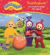 Teletubbies  -   Teletubbies voorleesboek