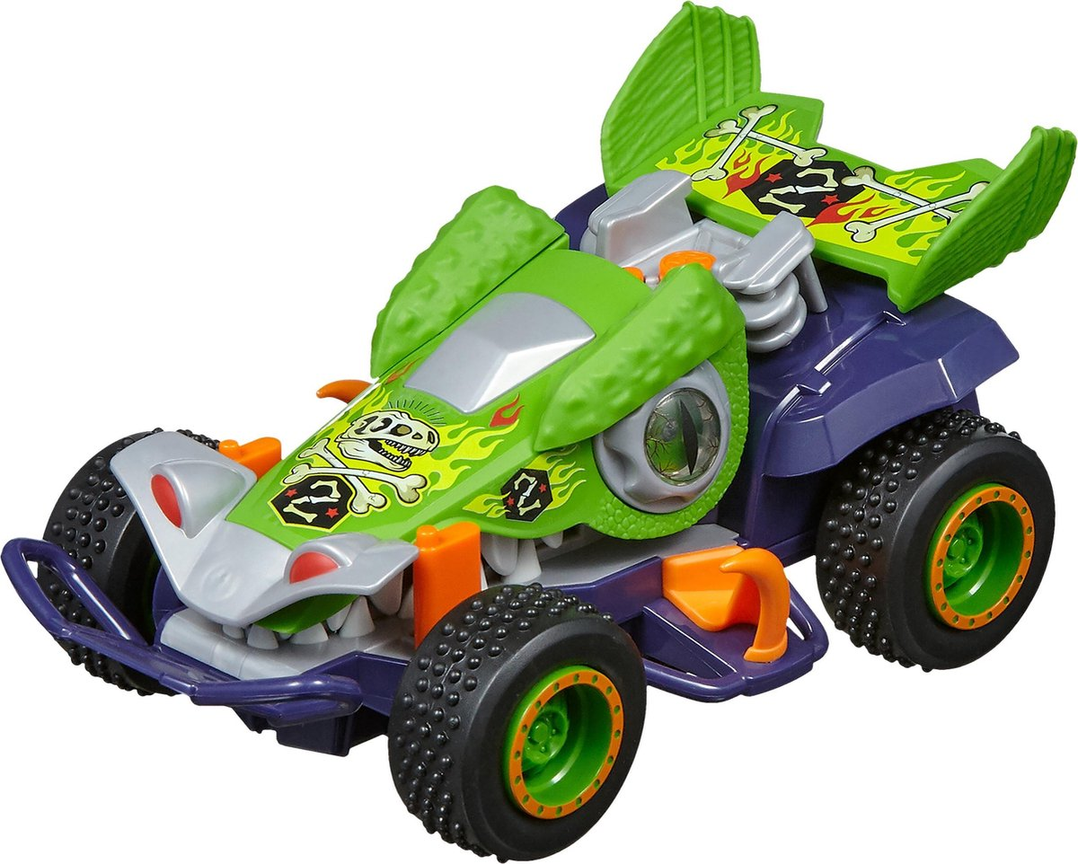 Nikko - Road Rippers Auto Extreme Action Mega Monsters: Beast Buggy
