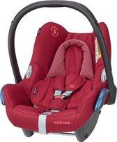Bol.com-Maxi Cosi CabrioFix Essential Red-aanbieding