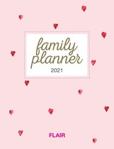 FLAIR Family planner 2021