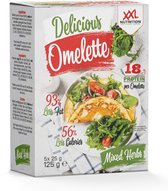 XXL Nutrition Delicious Omelette Mixed Herbs 5 Pack