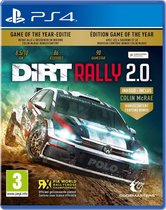 DiRT Rally 2.0 Game of the Year Edition (Colin McRae) - PS4