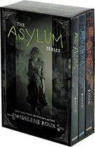 Asylum 3-Book Box Set