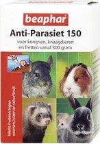 Beaphar Anti-Parasiet 150 Knaagdier - 4 PIP