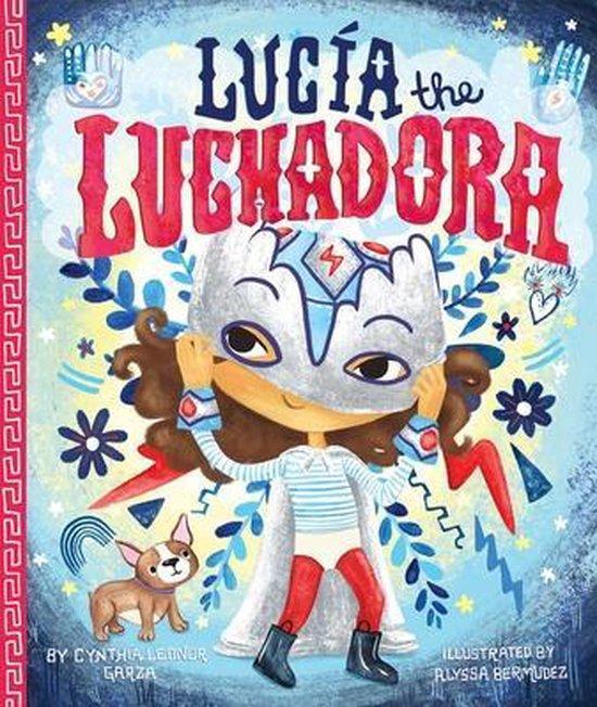 Lucia The Luchadora