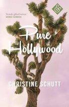 Boek cover Pure Hollywood van Christine Schütt
