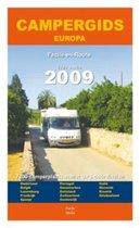 Campergids Europa 2009