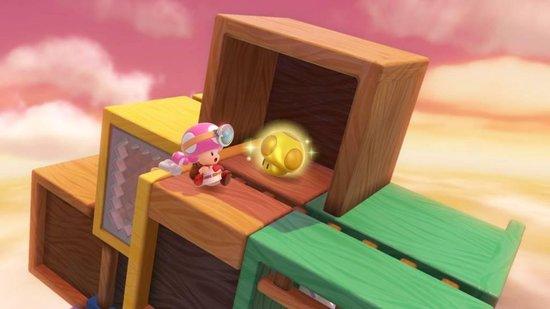 Captain Toad: Treasure Tracker - 3DS - Nintendo