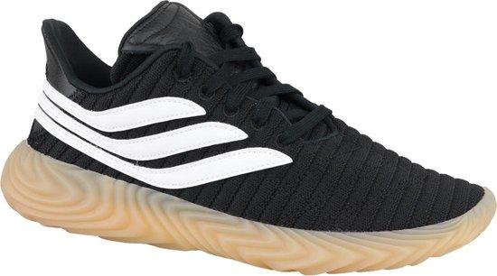 bol.com   adidas Sobakov AQ1135, Mannen, Zwart, Sneakers ...