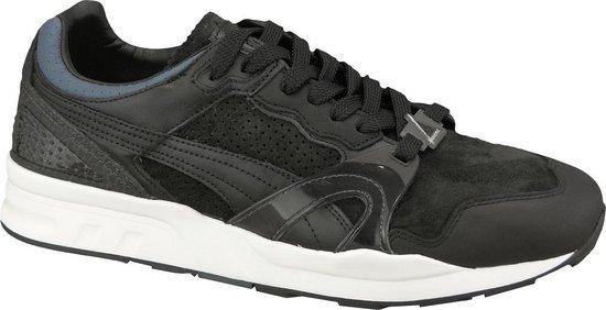 Puma Trinomic MMQ XT2  356371-01, Mannen, Zwart, Sportschoenen maat: 44.5 EU