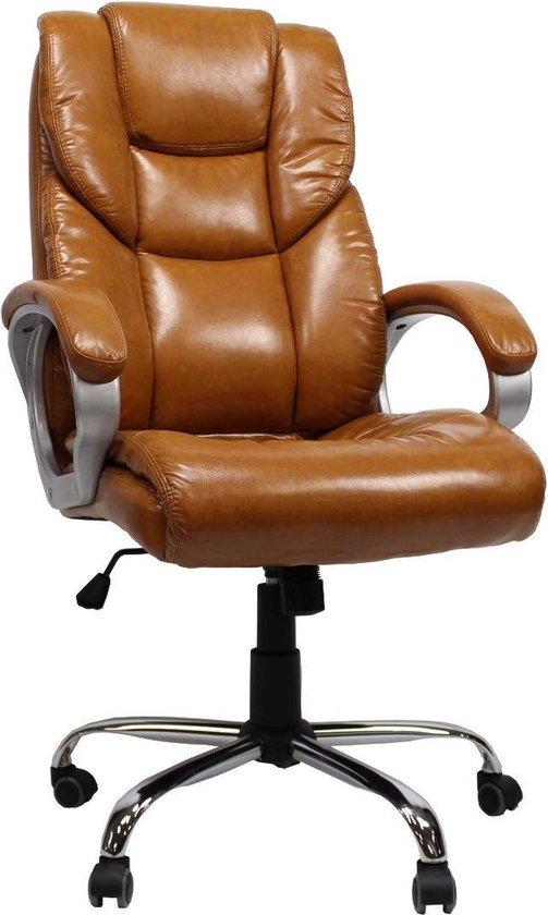 Bol Breazz Dc Office Chair