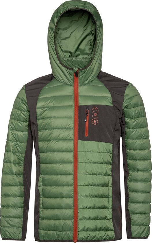LETTON Heren Outdoorjas Amazone Maat XL