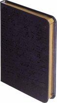 D1023-1 Dreamnotes notitieboek Manuscript 13 x 9 cm paars