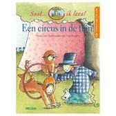 Ssst... ik lees! - Een circus in de tuin! ( AVI 4 )