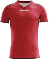Masita Avanti Shirt - Voetbalshirts  - rood - L