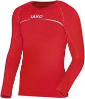 Jako Comfort Thermo Shirt - Thermoshirt  - rood - 164