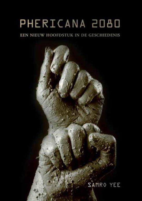 Phericana 2080 - een nieuw hoofdstuk in de geschiedenis - Samro Yee | Fthsonline.com