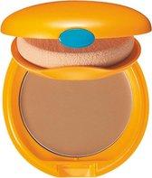 Shiseido Tanning Compact Foundation Bronze SPF 6