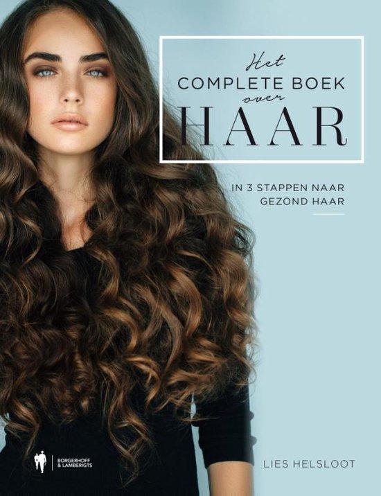 Het complete boek over je haar