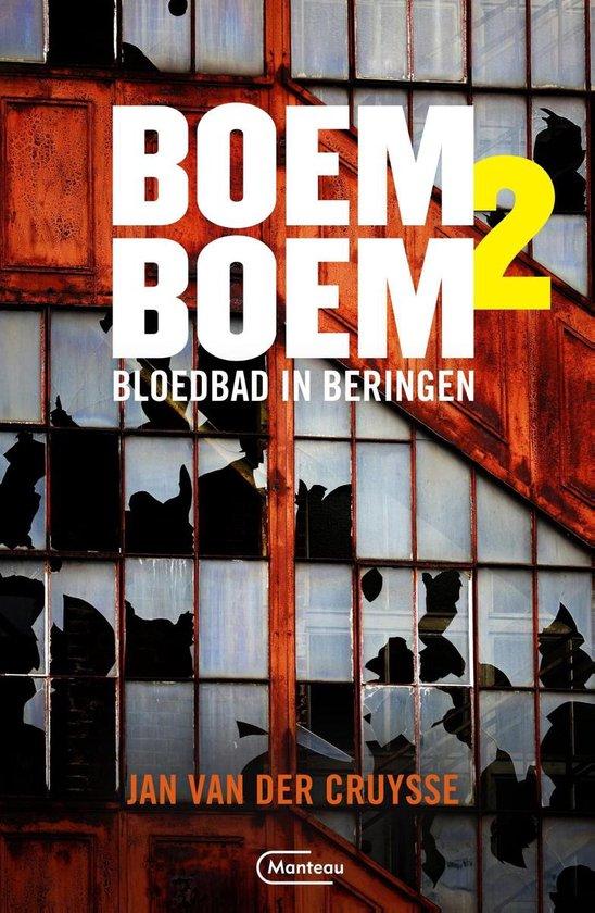 Boem Boem 2 - Bloedbad in Beringen - Jan van der Cruysse |