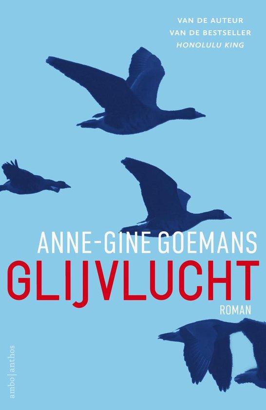Glijvlucht - Anne-Gine Goemans | Readingchampions.org.uk