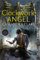 Clockwork Angel, Volume 1