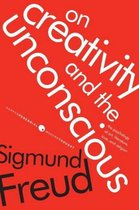 Boek cover On Creativity and the Unconscious van Sigmund Freud