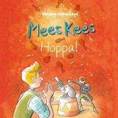 Boek cover Hoppa! van Mirjam Oldenhave