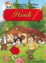 Geronimo Stilton - Heidi