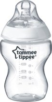 Tommee Tippee Closer to Nature Zuigfles x1 (260ml)