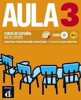 Aula - nueva edición (edición especial para España) 3 libro del alumno + cd-audio