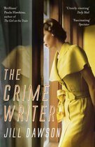 Omslag The Crime Writer