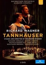 Tannhauser - Live From The Bayreuth Festival 1989