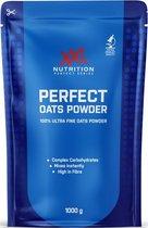 XXL Nutrition - Perfect Oats - 1000 gram - Koolhydraten Weight Gainer
