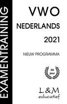 Examentraining Vwo Nederlands 2021