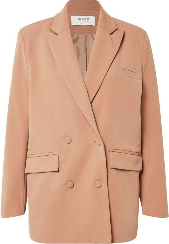 4th & Reckless Blazers Pascal Camel-10 (38)