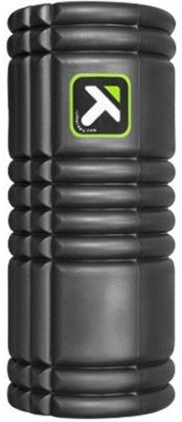 Trigger Point The Grid - Foam roller - 32,5 cm - Zwart