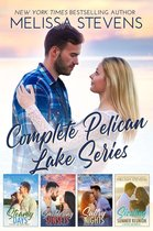 The Complete Pelican Lake Series