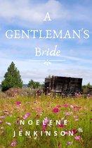 Omslag A Gentleman's Bride